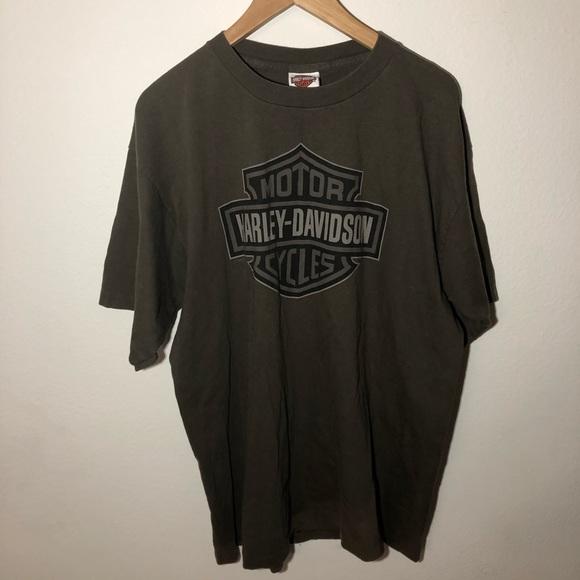 Harley-Davidson Other - Hartley-Davidson Redwood/Eureka, California Shirt